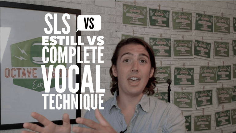 The 3 Most Common Singing Techniques: Pros and Cons