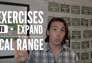 3 Exercises to Expand Vocal Range