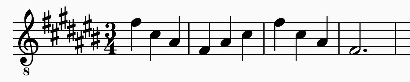 how to hit high notes